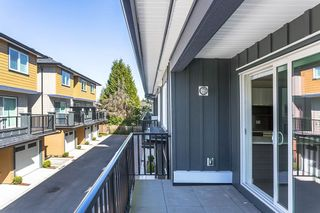 """Photo 25: 9 9800 GRANVILLE Avenue in Richmond: McLennan North Townhouse for sale in """"The Grand Garden"""" : MLS®# R2567989"""