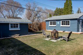 Photo 52: 30 LaVerendrye Crescent in Portage la Prairie: House for sale : MLS®# 202108992
