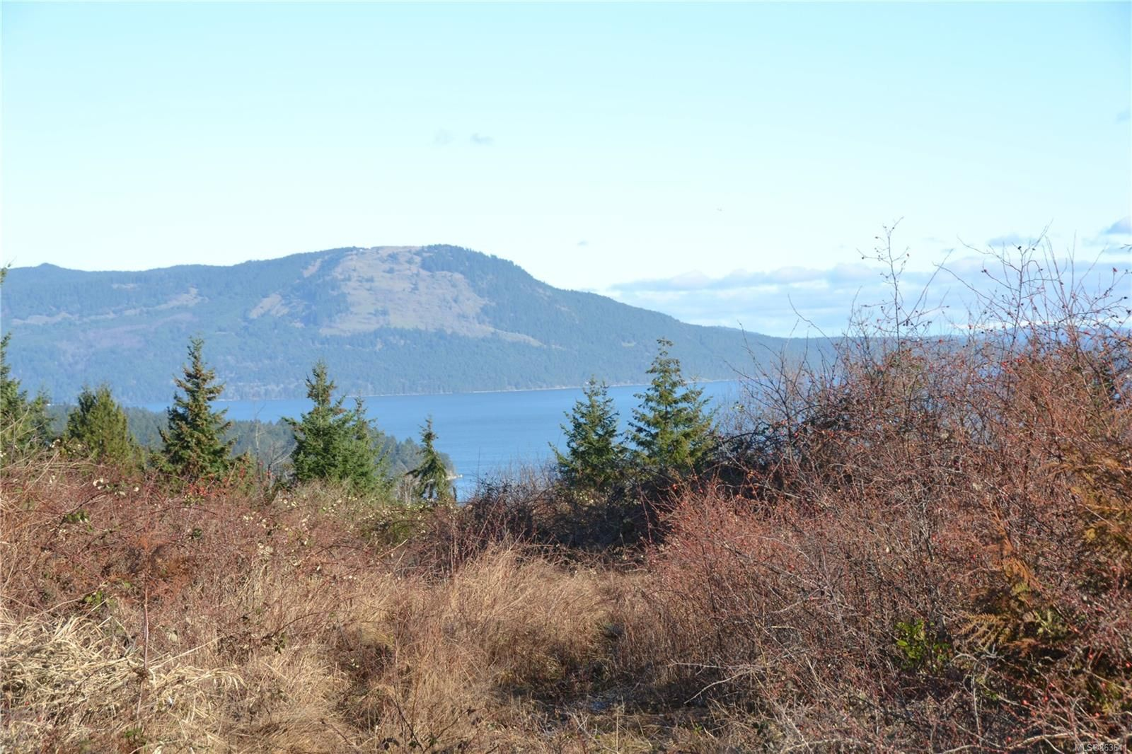 Main Photo: 9 Butterfield Rd in : ML Mill Bay Land for sale (Malahat & Area)  : MLS®# 863641