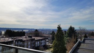 """Photo 26: 410 809 FOURTH Avenue in New Westminster: Uptown NW Condo for sale in """"LOTUS"""" : MLS®# R2549178"""
