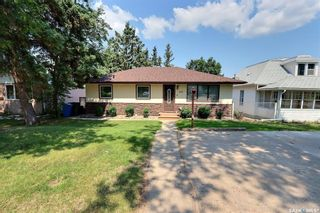 Photo 29: 532 19th Street West in Prince Albert: West Hill PA Residential for sale : MLS®# SK863354