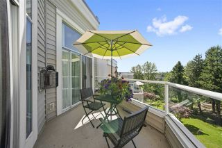 """Photo 12: 512 11605 227 Street in Maple Ridge: East Central Condo for sale in """"HILLCREST"""" : MLS®# R2379146"""
