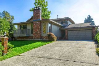 """Photo 1: 14348 CURRIE Drive in Surrey: Bolivar Heights House for sale in """"bolivar heights"""" (North Surrey)  : MLS®# R2505095"""