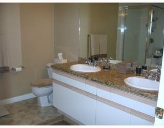 Photo 9: # 123 28 RICHMOND ST in New Westminster: Condo for sale : MLS®# V750450