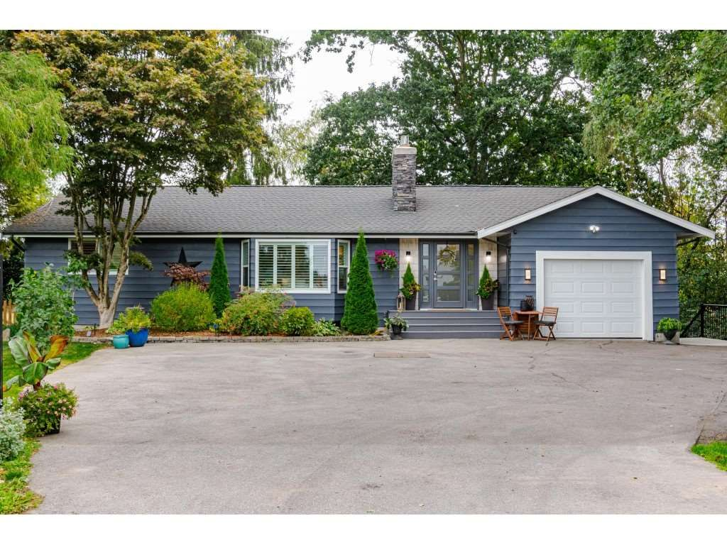 Photo 1: Photos: 1566 184 Street in Surrey: Hazelmere House for sale (South Surrey White Rock)  : MLS®# R2499303