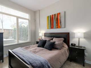 """Photo 13: 106 3688 INVERNESS Street in Vancouver: Knight Condo for sale in """"Charm"""" (Vancouver East)  : MLS®# R2045908"""