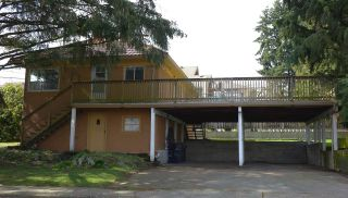 Photo 2: 321 CUMBERLAND Street in New Westminster: Sapperton House for sale : MLS®# R2556313