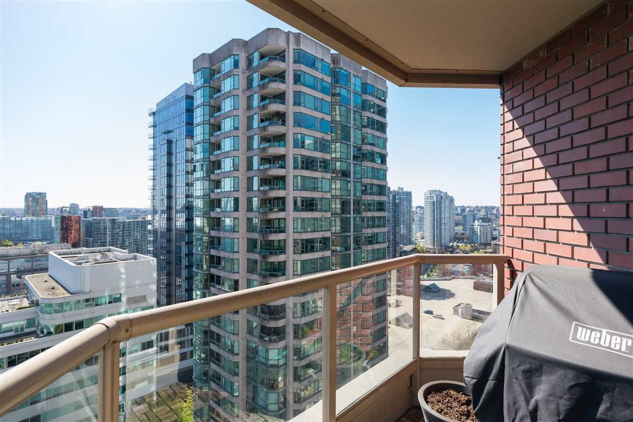 """Photo 22: Photos: 2101 867 HAMILTON Street in Vancouver: Downtown VW Condo for sale in """"Jardine's Lookout"""" (Vancouver West)  : MLS®# R2569511"""