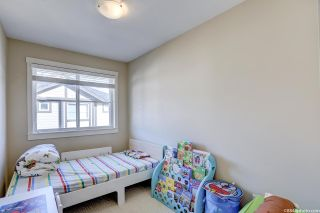 Photo 13: 13 7651 TURNILL Street in Richmond: McLennan North Townhouse for sale : MLS®# R2587676