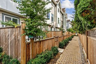 """Photo 21: 9 5945 177B Street in Surrey: Cloverdale BC Townhouse for sale in """"THE CLOVER"""" (Cloverdale)  : MLS®# R2624605"""