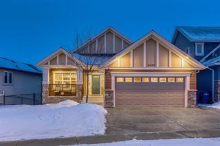 Photo 2: 2437 Bayside Circle SW: Airdrie Detached for sale : MLS®# A1072878
