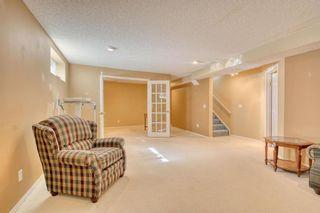 Photo 36: 55 CEDUNA Park SW in Calgary: Cedarbrae Duplex for sale : MLS®# A1015320