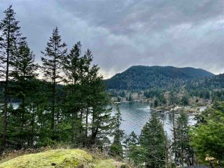 "Main Photo: 1201 MILLER Road: Bowen Island Land for sale in ""Millers Landing"" : MLS®# R2548788"
