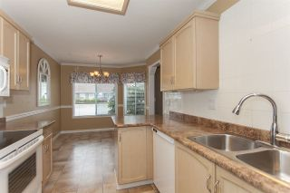 """Photo 7: 57 1973 WINFIELD Drive in Abbotsford: Abbotsford East Townhouse for sale in """"Belmont Ridge"""" : MLS®# R2252224"""