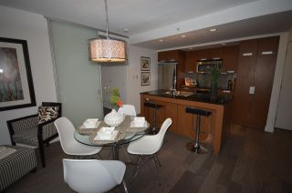Photo 6: 704 1255 SEYMOUR STREET in Vancouver: Downtown VW Condo for sale (Vancouver West)  : MLS®# R2014219