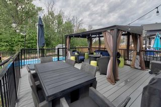 Photo 47: 2628 204 Street in Edmonton: Zone 57 House for sale : MLS®# E4248667