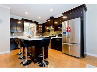 Photo 4: 1317 THOMAS Avenue in Coquitlam: Maillardville Condo for sale : MLS®# V955219