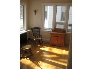 Photo 12: 101 Kingsway Avenue in WINNIPEG: River Heights / Tuxedo / Linden Woods Residential for sale (South Winnipeg)  : MLS®# 1204637