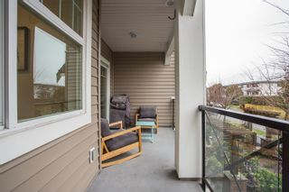 """Photo 25: 204 17712 57A Avenue in Surrey: Cloverdale BC Condo for sale in """"West on the Village Walk"""" (Cloverdale)  : MLS®# R2523778"""