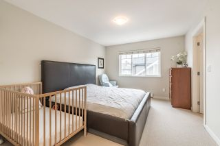 """Photo 9: 21 9628 FERNDALE Road in Richmond: McLennan North Townhouse for sale in """"SONATA PARK"""" : MLS®# R2155174"""