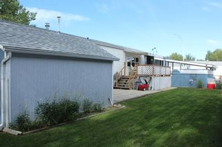 Photo 27: 115 Home Bay: High River Mobile for sale : MLS®# A1144428