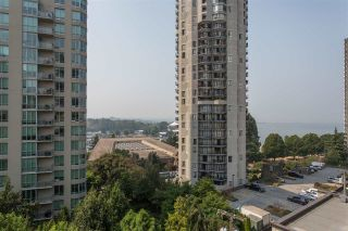 """Photo 5: PH7 1040 PACIFIC Street in Vancouver: West End VW Condo for sale in """"CHELSEA TERRACE"""" (Vancouver West)  : MLS®# R2300561"""