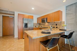 Photo 2: DOWNTOWN Condo for sale : 1 bedrooms : 800 The Mark Ln #302 in San Diego
