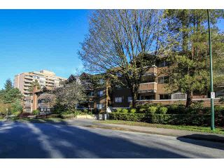 "Photo 2: 306 545 SYDNEY Avenue in Coquitlam: Coquitlam West Condo for sale in ""THE GABLES"" : MLS®# V1114230"