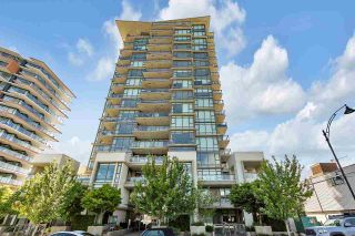 FEATURED LISTING: 607 - 1455 GEORGE Street White Rock
