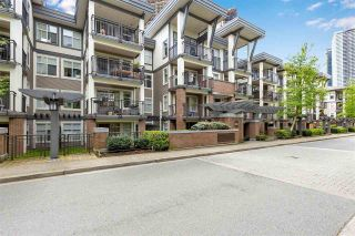Photo 1: 308 4868 BRENTWOOD Drive in Burnaby: Brentwood Park Condo for sale (Burnaby North)  : MLS®# R2577606