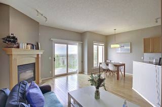 Photo 4: 106 Hamptons Link NW in Calgary: Hamptons Row/Townhouse for sale : MLS®# A1117431