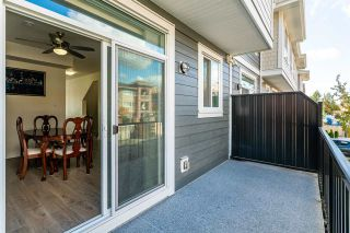 "Photo 20: 8 19753 55A Avenue in Langley: Langley City Townhouse for sale in ""City Park Townhomes"" : MLS®# R2512511"