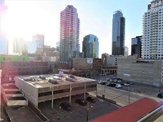 Photo 37: 702 10303 105 Street in Edmonton: Zone 12 Condo for sale : MLS®# E4236167