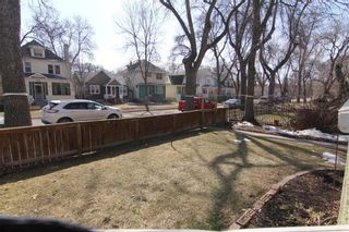 Photo 2: 196 Aubrey Street in Winnipeg: Wolseley Residential for sale (5B)  : MLS®# 202105408