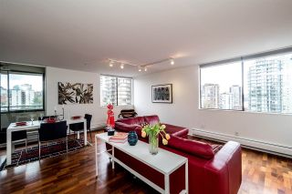 """Photo 3: 1201 1725 PENDRELL Street in Vancouver: West End VW Condo for sale in """"STRATFORD PLACE"""" (Vancouver West)  : MLS®# R2149956"""