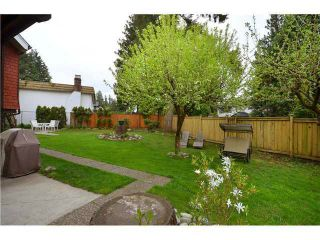 Photo 10: 5751 FOREST Street in Burnaby: Deer Lake Place House for sale (Burnaby South)  : MLS®# V993328