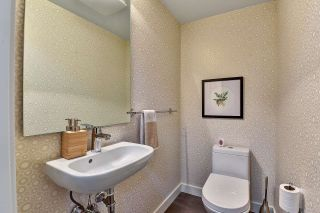 """Photo 24: 15 20857 77A Avenue in Langley: Willoughby Heights Townhouse for sale in """"WEXLEY"""" : MLS®# R2603738"""