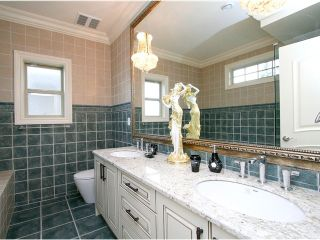 Photo 12: 2455 W 47TH Avenue in Vancouver: Kerrisdale House for sale (Vancouver West)  : MLS®# V1026203