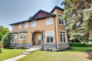Photo 39: 529 21 Avenue NE in Calgary: Winston Heights/Mountview Semi Detached for sale : MLS®# A1123829