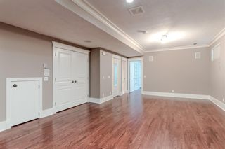 Photo 40: 1708 31 Avenue SW in Calgary: South Calgary Semi Detached for sale : MLS®# A1118216