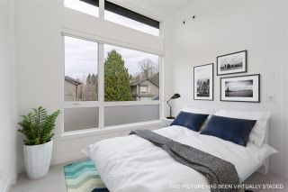 "Photo 22: 16 856 ORWELL Street in North Vancouver: Lynnmour Townhouse for sale in ""CONTINUUM at Nature's Edge"" : MLS®# R2555347"