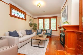 Photo 6: 1119 Chapman St in : Vi Fairfield West House for sale (Victoria)  : MLS®# 850146