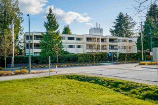 """Photo 35: 204 1048 KING ALBERT Avenue in Coquitlam: Central Coquitlam Condo for sale in """"BLUE MOUNTAIN MANOR"""" : MLS®# R2560966"""