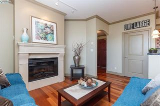 Photo 3: 206 1642 McKenzie Ave in VICTORIA: SE Lambrick Park Condo for sale (Saanich East)  : MLS®# 770124