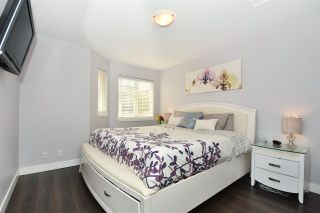 Photo 7: 203 4025 NORFOLK Street in Burnaby: Central BN Townhouse for sale (Burnaby North)  : MLS®# R2194669