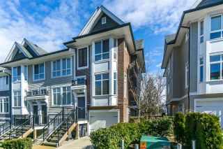 """Photo 3: 61 14433 60 Avenue in Surrey: Sullivan Station Townhouse for sale in """"Brixton"""" : MLS®# R2344524"""
