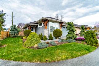 Photo 34: 101 6540 DOGWOOD Drive in Chilliwack: Sardis West Vedder Rd House for sale (Sardis)  : MLS®# R2552962
