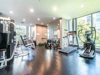 """Photo 15: 2604 1200 W GEORGIA Street in Vancouver: West End VW Condo for sale in """"RESIDENCES ON GEORGIA"""" (Vancouver West)  : MLS®# R2449777"""