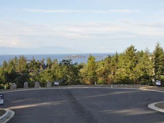 Photo 2: LT 3 BROMLEY PLACE in NANOOSE BAY: Fairwinds Community Land Only for sale (Nanoose Bay)  : MLS®# 300299