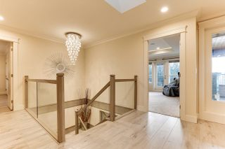 Photo 19: 2052 CRAIGEN Avenue in Coquitlam: Central Coquitlam House for sale : MLS®# R2533556